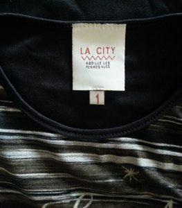 T-shirt ange