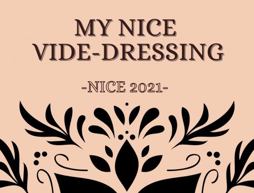 My nice vide dressing